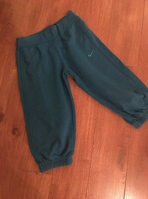 Girls 10-12 Nike Joggers cropped Length