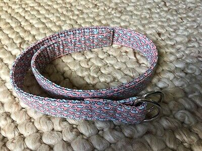 Vineyard Vines Kids Girls Unisex Belt Sz S