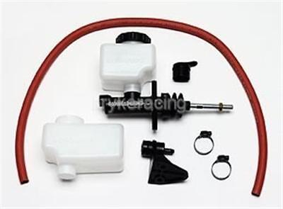 "Wilwood Remote Compact Master Cylinder Kit 1"" Bore 1in 260-10375 Mastercylinder"