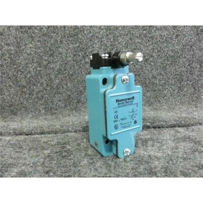 Honeywell GLAA01A2A Limit Switch, 600VAC/250VDC