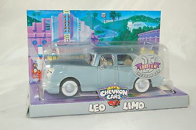 The Chevron Cars Leo Limo 25th Edition NIP