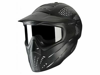 Paintball Maske JT Premise Headshield single schwarz