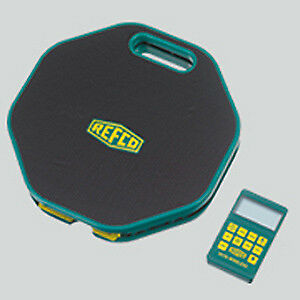 Refco OCTA-WIRELESS - Wireless Refrigerant Scale