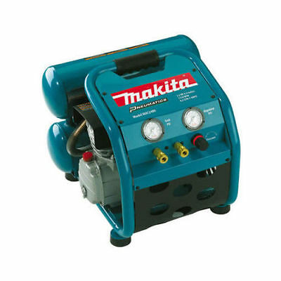 Makita 2.5 HP 4.2 Gallon Oil-Lube Air Compressor MAC2400-R