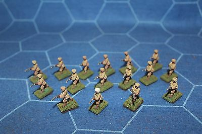 25mm Colonial British Indian Troops (16 figures) good for Sword and Flame