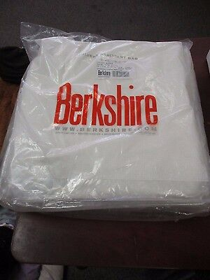 """Berkshire VSHA.1212.14 New 12X12"""" 100% Knitted Polyester Wipes (QTY 75)"""