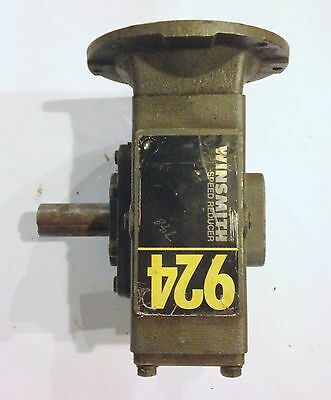 Winsmith Speed Reducer 924, 924Mdn D-90 Type Se