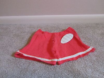 Dance Shorts - new with tags stive P/S