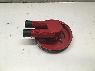 OEM Volvo Penta Sea Water Pump with Pulley 21214595 (replaces 3862485, 3812696)