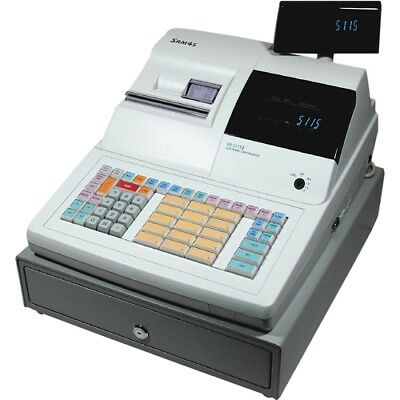 SAM4s An Affordable ECR Featuring Traditional Plain Paper Dot Matrix Printing