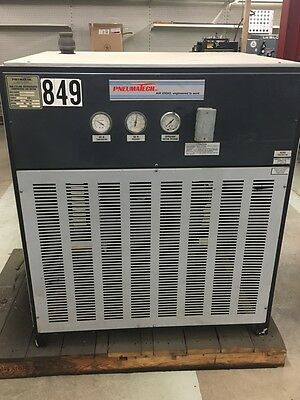 PneumaTech Model AD-325 Refrigerated Air Dryer