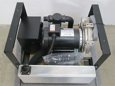 New in Box - Air Techniques Mojave V3 Dry Dental Vacuum Pump - PUMP ONLY