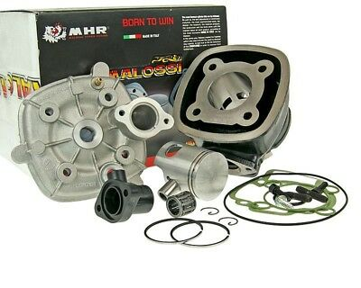 Zylinder Kit MALOSSI Sport 50 CC » APRILIA SR 50 Racing from 07u.2003