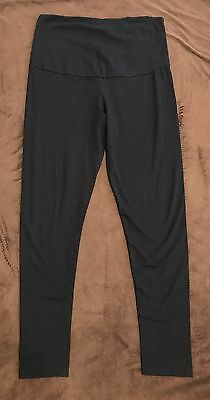 Long Black Pants Size 14