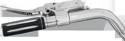 Billet Hydraulic Clutch Assembly 11/16in. Bore - Chrome HAWG HALTERS HCMA-CS22