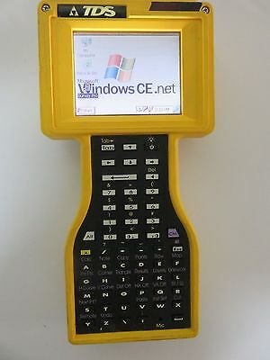 TDS Ranger GPS Data Collector 200c with  windows 4.0 and SurveyPro Standard