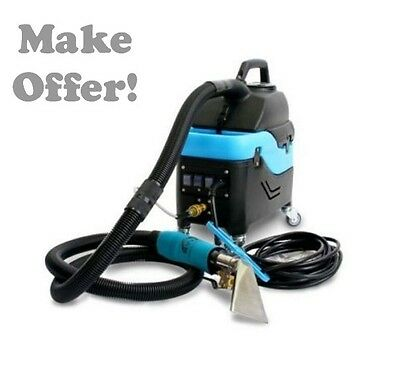 Mytee Auto Interior Detailing Carpet Spotter S-300H Heated Cleaning Extractor