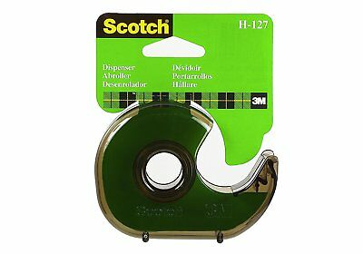 Scotch Hand Tape Dispenser H-127