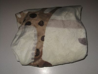 Summer Ultra Plush Change Pad Cover