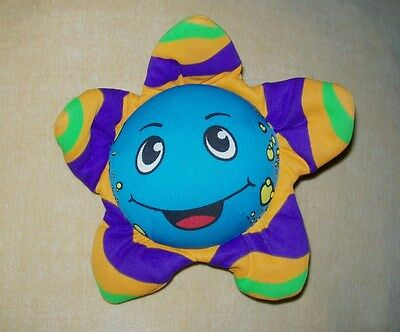 """6"""" Soft Stuffed Toy Star For Baby Toddler"""