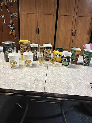 Green Bay Packers Cup Collection