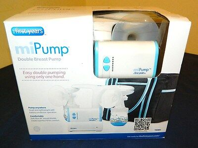 the first years mipump basic single breast pump 24 95 picclick