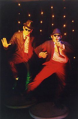 Life size Blues Brothers Statues - Sydney