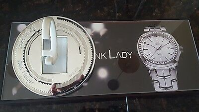 Tag Heuer Watch Display Stand, Lady Link