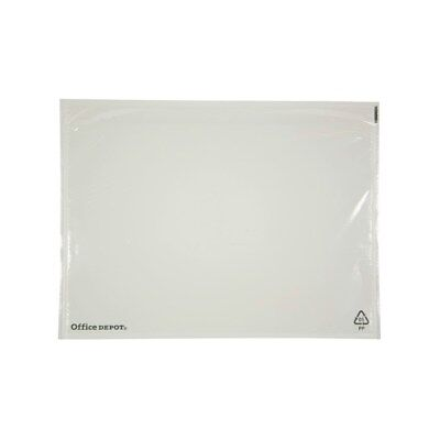 250 x Document Enclosed Envelopes C5 229 x 162mm Plain C8UA#