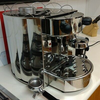 coffee machine fracino heavenly e61