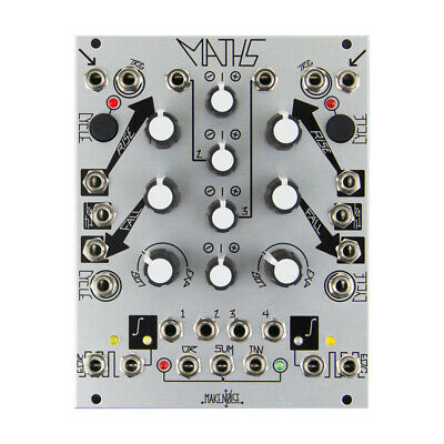 Make Noise Maths Eurorack Module - 2013 Version