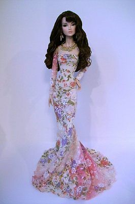 for Tonner//Tyler /& Friends JS FOUR FASHION GOWNS PP FR KD your choice of 1