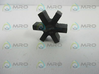 Boston Gear Xfcr-15 Spider Coupling Insert *used*