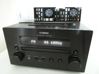 teac cr h230 cd receiver amp picclick uk. Black Bedroom Furniture Sets. Home Design Ideas