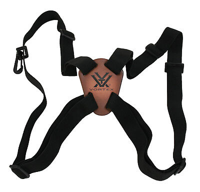 Vortex Elasticated Binocular Harness (VTHARNESS)