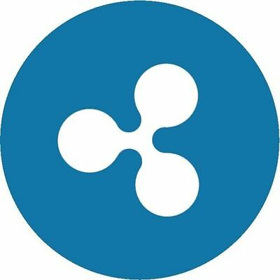 100 Ripple Coin XRP Cryptocurrency Direct to your wallet (within 12 hrs)