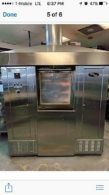 "Rotoflex GAS Oven 56"" MINT Highly UPGRADED"