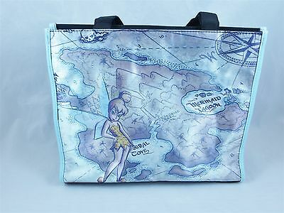 Disney Tinker Bell Tinkerbell Shoulder Bag Purse Tote