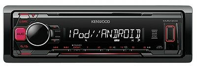 Autoradio Kenwood KMM-203