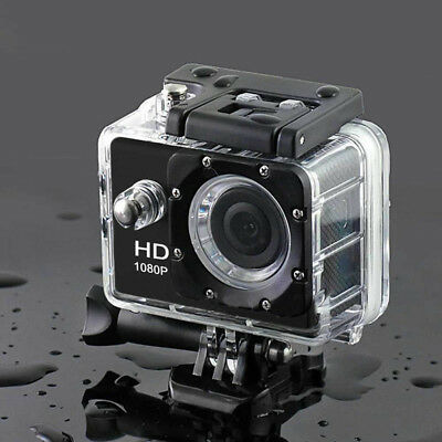 Mini DV Sports Action Camcorder 1080P Full HD Video Camera 12MP SJ4000 For Gopro