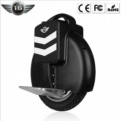 TG-F3 One Wheel Electric Balance Unicycle 264wh Batteries Electric Scooter