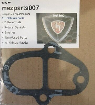 Mazda Rotary S4/5 Rx7 13B Turbo Jc Cosmo Water Pump Housing Gasket !free Post Au