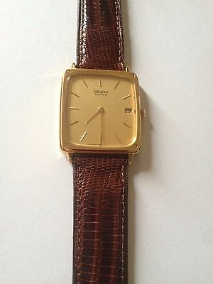 Montre VINTAGE by SEIKO Watch SPH040