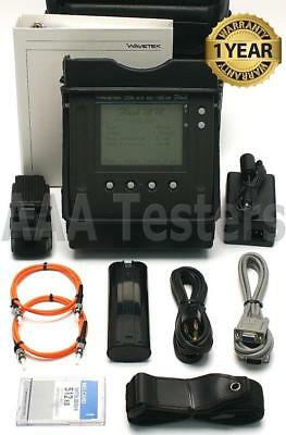 Wavetek Acterna 7973 Flash MM Fiber Mini OTDR