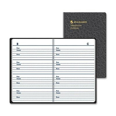 """Pocket Telephone/Address Book-Page:2-3/10""""x3-3/10""""Don`t BUY this,If you feeling-"""