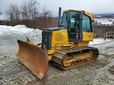 Bobcat 435G Excavator Loaded A/c Hydraulic Thumb Only 1100 Hours Ready To Work!