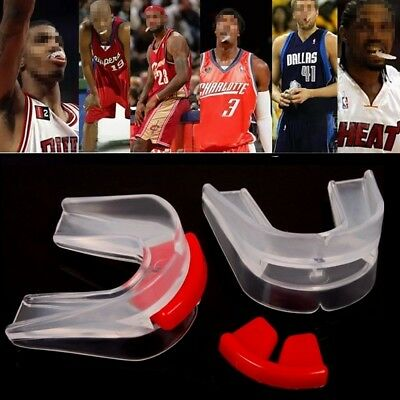 Non anti ronflement Arrêtez de ronflement Bruxisme Mouthguard Mouth Device Sleep
