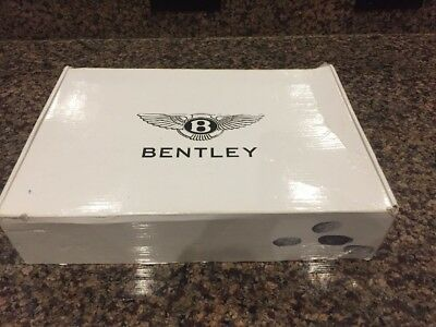 Bentley Battery Charger Box GT Flying Spur OEM