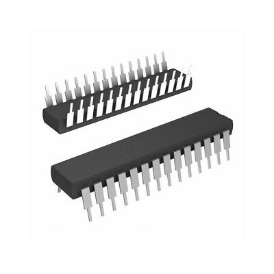 CHIP NEW ATMEL  AT29C256-12PC INTEGRATED CIRCUIT 28 DIP IC PACK OF1