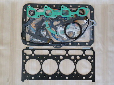 Kubota V2203 Diesel Engine Full Gasket Set